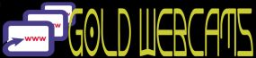 Gold Webcams Logo