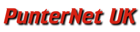 PunterNet UK Webcams Logo