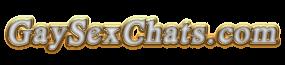 Gay Sex Chats Logo