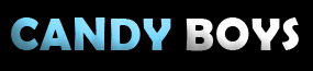 Candy Boys - Watch Nude Boys On Live Gay Cam Shows Logo