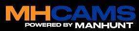 Manhunt Free Gay Cams, Live Gay Cams, Gay Sex Chat - MHCams.com Logo