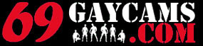 Free Live Gay Cams 69 Logo