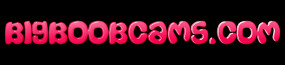 BigBoobCams.com Logo