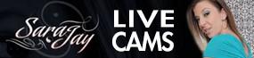 Sara Jay Cams Logo