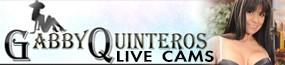 Gabby Quintero's Cams Logo