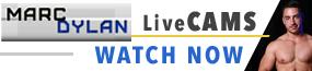 Marc Dylan Live XXX Webcams Logo