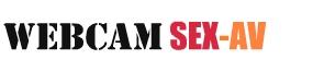 Webcam Chat Rooms By sex-av.com Logo