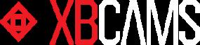 XB Cams Logo