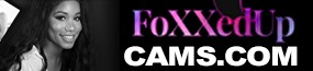Foxxed Up Cams Logo