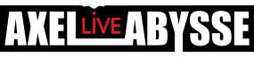Axel Abysse Live Logo