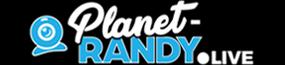 Gay Cam Chat Nr.1 ✔️ presäntiert von Planet-Randy.live Logo