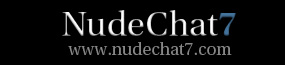 NudeChat7 - Free Live Nude Chat Rooms Logo
