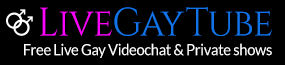 Live GayTube | Live Gay Sex Chat, Male Cams, Private Shows and Recorded Videos | LiveGayTube.com Logo