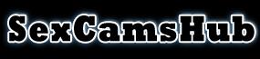 Sex Cams Hub - HQ Live Sex Chat Logo