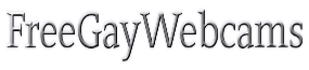 FREE GAY WEBCAMS, CAMBOYS LIVE CHAT Logo