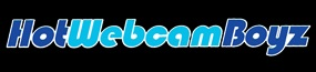 HOTWEBCAMBOYZ LIVE GAY WEBCAMS Logo