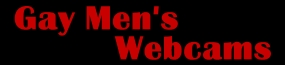 Gay Men's Webcams Logo