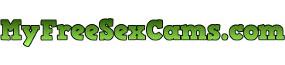 MyFreeSexCams.com Logo