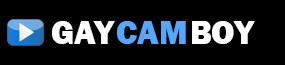 Gay Cam Boy - Live Gay Cams Every Minute Logo