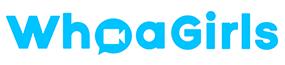 WhoaGirls Logo