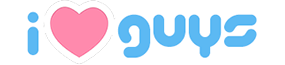 iHeartGuys Logo