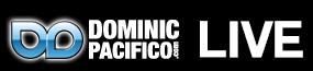 Dominic Pacifico - Live!