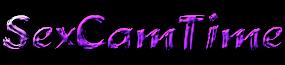SexCamTime : Amateur Sex Cam Shows Logo