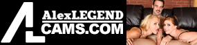 alex legend cams  Logo