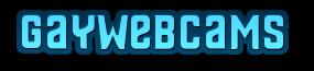 Gay Webcams Logo
