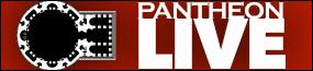 Pantheon Live Logo