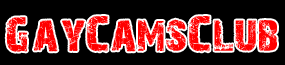 GayCamsClub - Live Gay Cams For Free - Gay Webcam Sex Chat Rooms  Logo