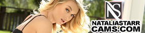 Natalia Starr Cams