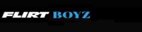 Flirt Boyz Logo