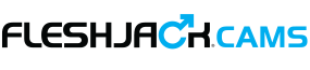 Fleshjack Cams Logo