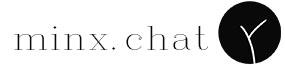 Minx Chat Logo